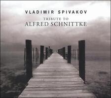 Schnittke: Violin Sonata No 1/Suite in The Old Style/5 Fragmente Zu Bildern Von