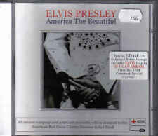 Elvis Presley- America the Beautiful cd maxi single incl Video