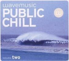 Various - Public Chill Vol.2 - CD
