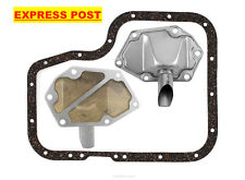 TRANSGOLD Automatic Transmission Kit KFS861 Fits Ford Festiva WD GEARBOX F3A