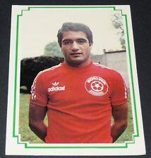 D. VESIR US VALENCIENNES ANZIN USVA AMERICANA PANINI FOOTBALL 79 1978-1979