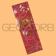 DESIGNER SKIN RUBY 19X TINGLE COOLING PACKET TANNING BED LOTION SAMPLE FAST SHIP
