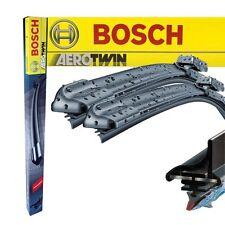 2x BOSCH AEROTWIN WISCHERBLÄTTER SCHEIBENWISCHER AR552S VORNE 550mm 400mm