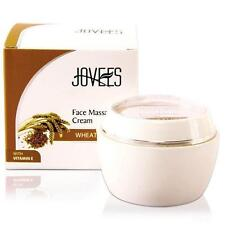 Jovees Wheatgerm Face Massage Cream with Vitamin E Helps in Cell Renewal 50 gm