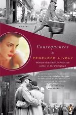 Consequences Lively, Penelope Paperback
