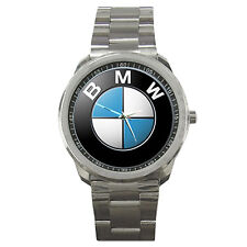 BMW Car F1 Racing Sport Metal Watch For Gift No T Shirt