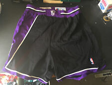1994-95 Sacramento Kings Mitch Richmond #2 NBA Game Used Worn Shorts Champion