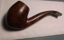 Briar Estate Pipe RARE Artist Signed Larue Whidbey Islander made for Jack Polk