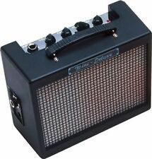 FENDER MINI DELUXE ELECTRIC GUITAR AMPLIFIER MD-20 PRACTICE AMP 023-4810-000