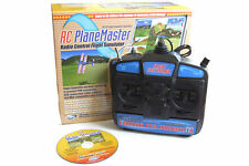 RC Plane Master Flight Simulator with Mode 2 Transmitter