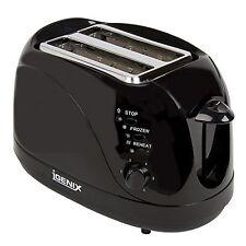 Igenix IG3002 2 Slice Toaster Black