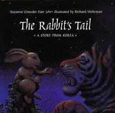 The Rabbit's Tail: A Story From Korea