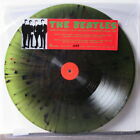 THE BEATLES 'Work In Progress Live Germany 1962' Limited Splatter Vinyl LP NEW
