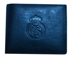 Kazkollections Real Madrid Leather Wallet