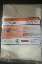 Sodium Sulphate Anhydrous (Na2SO4) 100g 1st class post