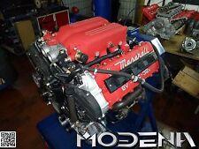 MOTORE di sostituzione motore engine MASERATI QUATTROPORTE v8 QP Evoluzione Evo Shamal