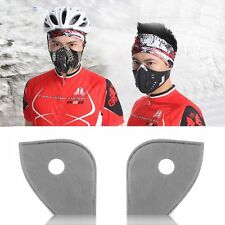 Outdoor Sports Anti-Fog Dust Gas Protector Breathable Mask Face Filter GAC Liner