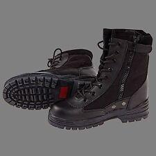 NEU Patriot Boots Schuhe Stiefel schwarz Springerstiefel Kampfstiefel Army BW 45