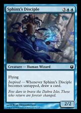 MTG 4x SPHINX's DISCIPLE - DISCEPOLO DELLA SFINGE - BNG - MAGIC