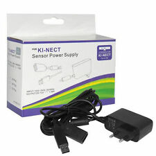 Power Supply 220v AC Adapter for Microsoft Xbox 360 Kinect Sensor  for slim  fat