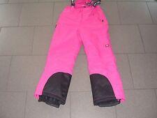 TICKET TO HEAVEN Skihose Gr. 140 10Jahre pink/ neuw. NP: ca.€ 80,00