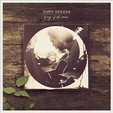 Prayer of the Woods [Digipak] by Tony Dekker (CD, Oct-2013, Nettwerk)