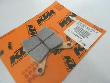 OEM KTM 625 660 SMC (04-05) 625 SXC (04-05) Rear Brake Pad Set 59013090000