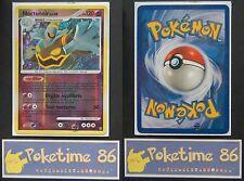 Pokémon, Diamant et Perle Tempête NOCTUNOIR Holo reverse, rare, 1/100