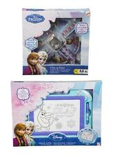 Official Disney Frozen Large Magnetic Scribbler & Pop Up Game **NEW**