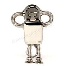 8GB Silver Bendy Robot Novelty USB Flash Drive/ Memory Stick/ Novelty