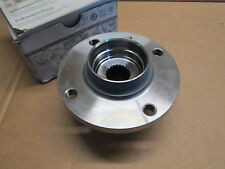 NEW GENUINE VW GOLF MK2 CORRADO FRONT WHEEL BEARING HUB 357407615 NEW VW PART