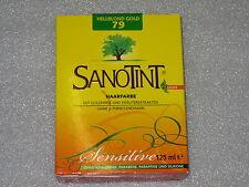 SANOTINT LIGHT Haarfarbe Nr.79 Hellblond Gold 125 ml  (pro 100ml  9,20)