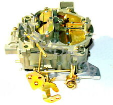 71 ROCHESTER QUADRAJET 4MV CARBURETOR CHEVY 1971 350 ENGINE LIKE EDELBROCK 1901