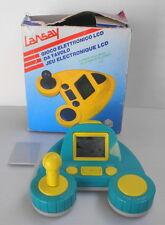 Jeu électronique LCD type Game & Watch table top Lansay Les défenseurs de l'espa