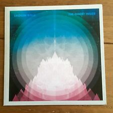 "Broken Bells - The Ghost Inside 7"" Vinyl"