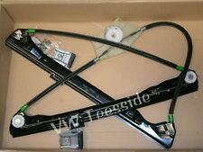 Genuine SEAT Leon Toledo - LEFT Hand Front Window Lifter Regulator Repair Kit