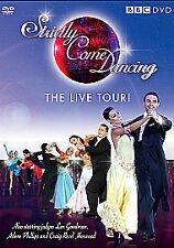 Strictly Come Dancing: The Live Tour [DVD], New DVD, Louisa Lytton, Vincent Simo