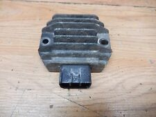 YAMAHA GRIZZLY 125 OEM Voltage Regulator #47B286