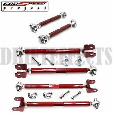 GSP 08-12 ACCORD/09-14 ACURA TSX Spherical Rear Camber Arm+Traction+Toe KIT SET