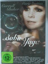 Baba Yaga - Foltergarten der Sinnlichkeit 2 - Hexe, SM Puppe, Mistery Erotik