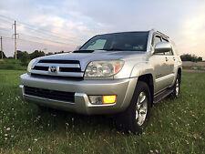 Toyota: 4Runner 4dr SR5 V6 A