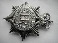 THAMES VALLEY CONSTABULARY HELM?T PLATE