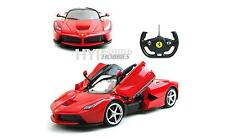 R/C RASTAR 1:14 LAFERRARI RED 50100RD