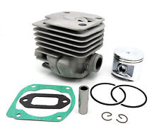 CYLINDER & PISTON ASSEMBLY (50mm)  FITS HUSQVARNA 362 365 371 372xp NEW.