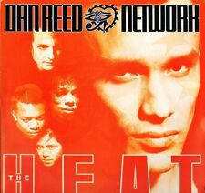 THE DAN REED NETWORK self titled 834 309-1 uk mercury 1988 LP PS EX/EX + inner