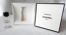 Miniature Gardénia les Exclusifs de Chanel edt 4ml Neuf *voir description