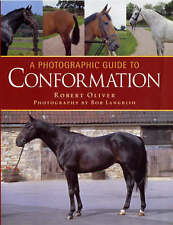 LANGRISH, O-PHOTOGRAPHIC GUIDE CONFORMATION  BOOK NEW