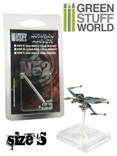 Rotation Magnets (Size-S) for X-Wing miniature Game tie figther wing interceptor