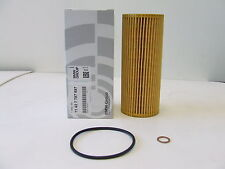 Genuine BMW Oil Filter Diesel Cartridge Primary  1/3//5/7/X3 11427787697 UK