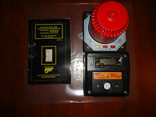 BW ALARM RAT SINGLE POINT TOXIC HAZARDOUS GAS MONITOR MODEL #AR-2000, NEW DEMO